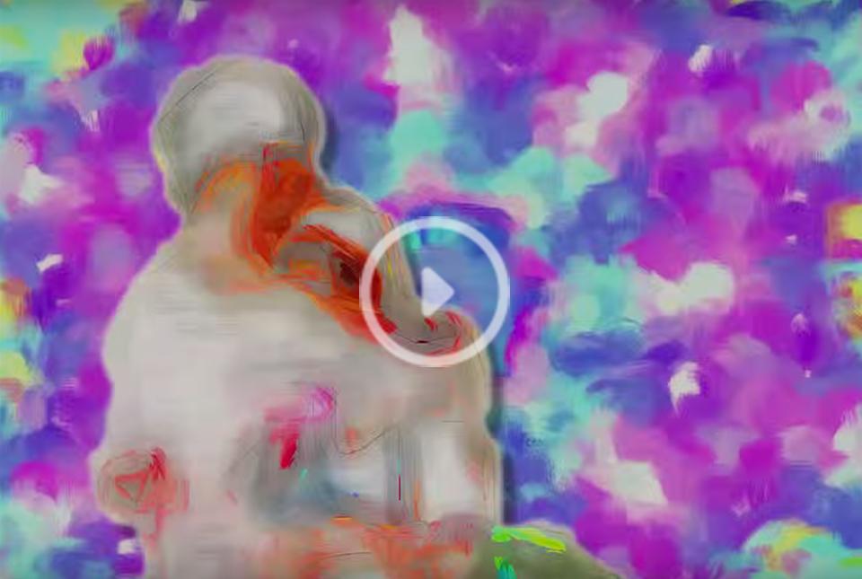 ALBERTO CIPOLLA – CRAIG AND NOELLE (OFFICIAL VIDEO)