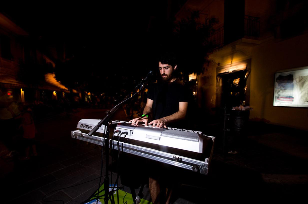 ALBERTO CIPOLLA - Live @Alassio Lime 2013